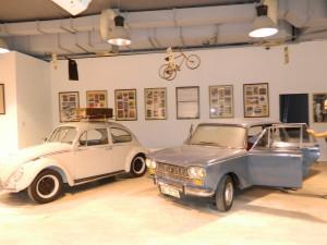 Obľúbené modely niekdajších áut