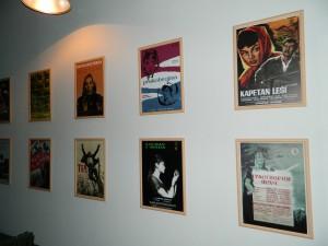 Plagáty najpopulárnejších filmov