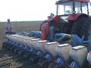Na poliach lalitského PD Poľokoop pestujú osivovú a merkantilnú sóju zasiatu na jar a v strniskovej sejbe
