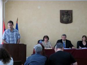 Zo zasadnutia Zhromaždenia obce Kovačica
