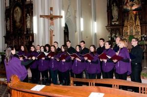 Z vystúpenia v novosadskej Katedrále