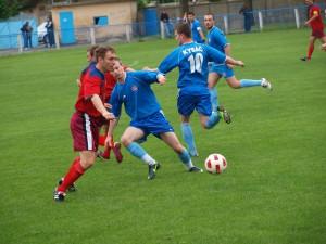 Slávia aj v Kysáči dokázala, že je iba tieň toho, čo voľakedy predstavovala v novosadskom a vojvodinskom futbale