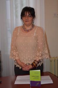 Autorka Anna Horvátová môže pátrať po poznatkoch na novú knihu