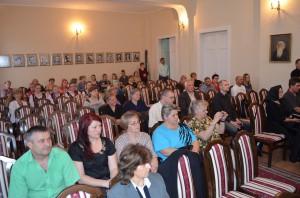 Povďačné publikum, ktoré istotne očakáva ďalšiu knihu