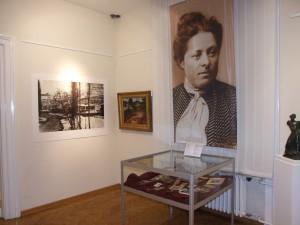 Nadežda Petrovićová: Z tvorby výtvarnej, fotografickej a literárnej