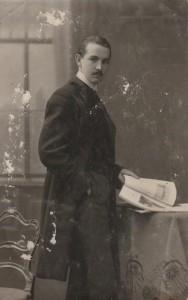 Vladimír Roy