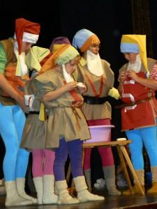 Selenčské predstavenie získalo odmeny za kostýmy a scénografiu