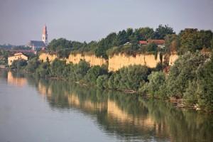 Krása Dunaja