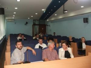Medzistranícke triky oddialili ďalšiu schôdzu