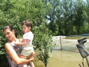 Čižmy na ochranu pred Dunajom