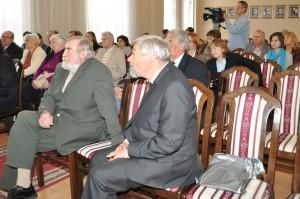 Nový predseda SSS svoju prvú zahraničnú cestu nasmeroval na literárne snemovanie do Báčskeho Petrovca