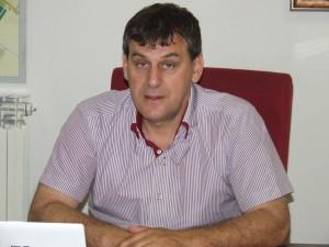 Dragan Gutić, úradujúci predseda Rady MS Šíd
