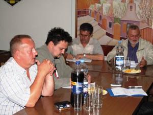 Z júnovej schôdze Rady Miestneho spoločenstva Kovačica