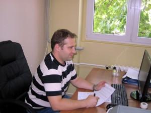 Dipl. Ing. Jozef Haviar