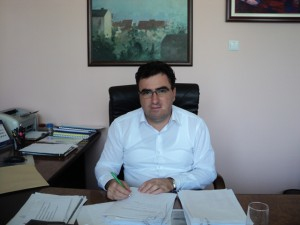 Aleksandar Đedovac