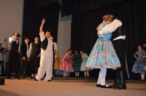 Jánošícki mládenci – naladení na tanec, ale aj na bitku