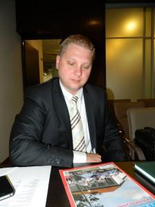 Ing. Martin Stahl