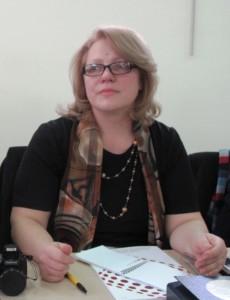 Ljiljana Stehlíková