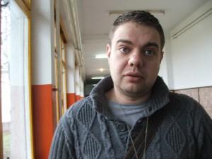 Daniel Sakal