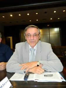 Ing. Milan Novák, CSc.