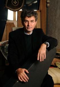 Docent Miroslav Benka (foto: Pop Popović 2012)