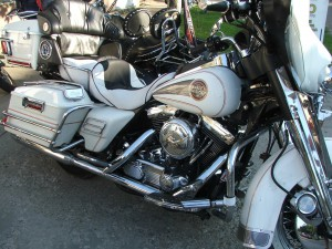 Harley-Davidson je značka, o ktorej sníva každý motorkár