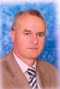 Predseda Rady MS Petrovec Ján Brna