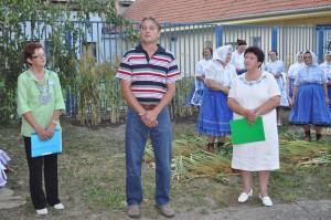 Výstavu v SPŽ otvoril Dr. Vladimír Sýkora