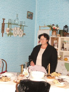 Dubravka Kmeťková