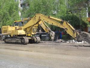 Prvá fáza výstavby kanalizácie je pri konci