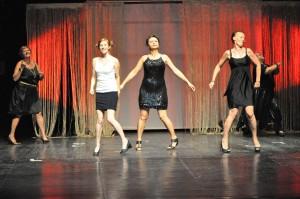 Päť herečiek v komédii Opona hore! premiérovo 29. augusta v SVD