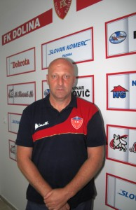 Dušan Hýl (FK Dolina)