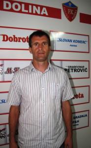 Nenad Vanić (FK Sloga)