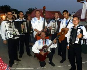Ľudový orchester KUS Sládkovič