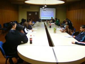 Z tribúny o afirmatívnych opatreniach pre rómskych žiakov v Starej Pazove
