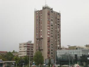 Nový Sad je naše druhé najväčšie mesto