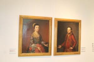 Portréty na scéne a na cene
