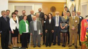 Účastníci medzinárodnej konferencie v Trnave